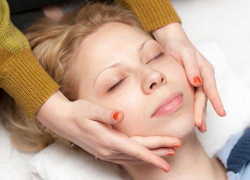 Іспанська моделюючий масаж обличчя що це таке і як його проводять