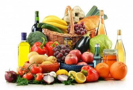 Позбавляємося від шлаків: які продукти слід включити в очищувальну дієту