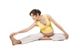 Правила выполнения упражнений при беременности