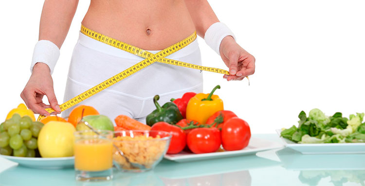 Дієти для схуднення в домашніх умовах: рецепти страв, меню на тиждень, рекомендації дієтологів