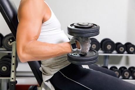 Як набрати вагу чоловікові - рекомендації бувалого спортсмена