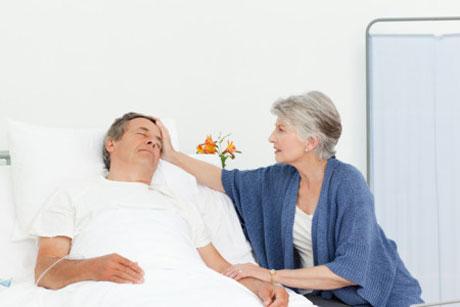 Як харчуватися після інфаркту: допомагаємо серцю відновитися