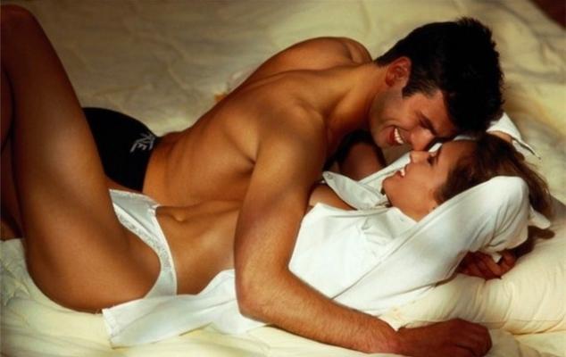 10 порад, які допоможуть оживити сексуальне життя