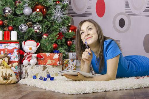 Как загадать новогоднее желание на 2017