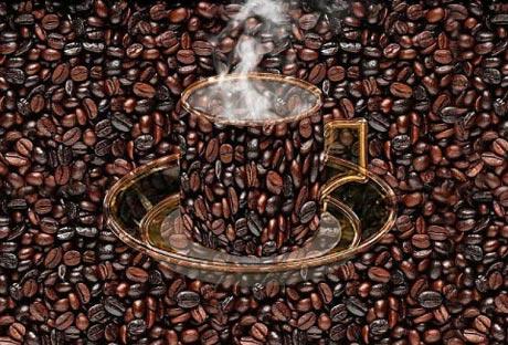 кофейный аромат