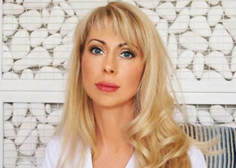 диетолог Елена Стоянова