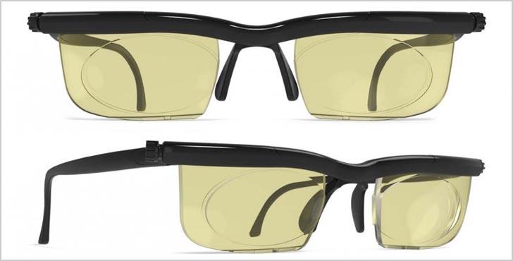 Очки для компьютера с регулировкой диоптрий