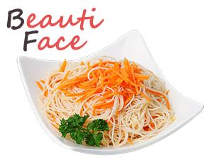 крабовый салат для диеты