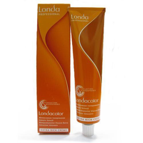 Лонда краска для волос палитра