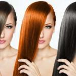Состав краски для волос