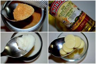 Крем для рук своими руками рецепты