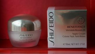 Шисейдо крем для лица