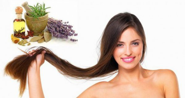 Укрепление волос от выпадения народные средства