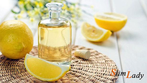 Лимоны в косметологии