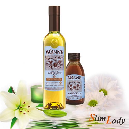 Льняное масло польза для похудения