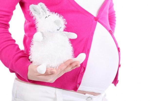 О чем говорят белые выделения при беременности?