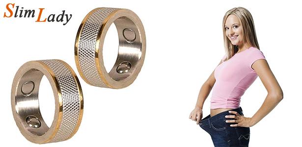 Мифы и реальность о кольцах для похудения