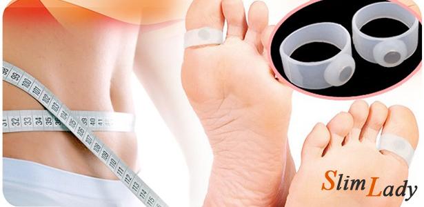 Какие бывают магнитые кольца для похудения