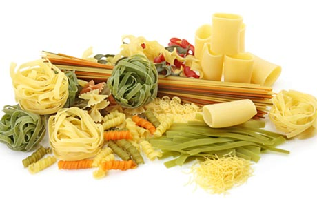 Макаронна дієта - ситний принцип схуднення