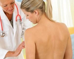 Визит к мамологу