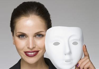Правила річного макіяжу
