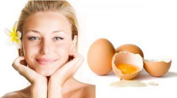 яичная маска для волос в домашних условиях, рецепт, от выпадения, для роста и густоты, отзывы