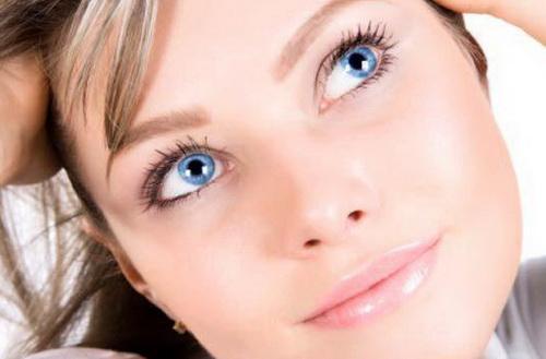 Маски від мімічних та вікових зморшок навколо очей в домашніх умовах