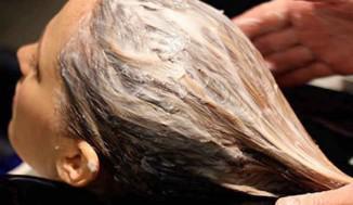 Маска для роста волос из ржаного хлеба