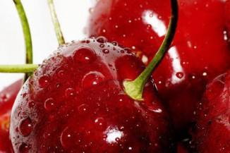 Маска из вишни для лица
