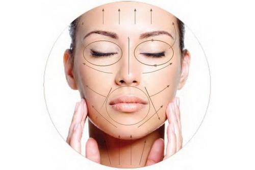 Масаж для підтяжки овалу обличчя: ефективна техніка в домашніх умовах