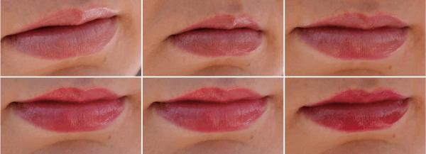 Colour Elixir Lip Gloss, блеск на губах