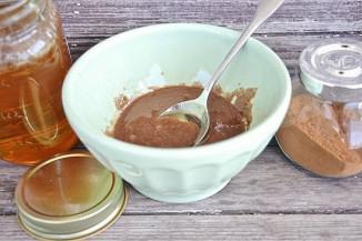 Маски с медом и корицей для лица