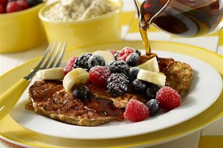Місячна комплексна дієта - приємне схуднення з використанням різноманітних продуктів харчування