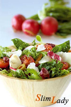 Рецепты блюд для метаболической диеты