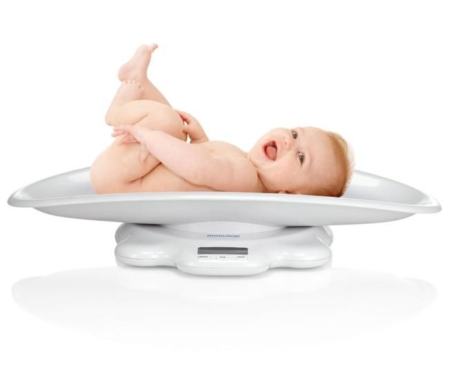 Як вибрати ваги
