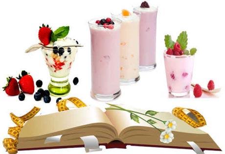 Молочна дієта: худнемо не голодний всього за 7 днів