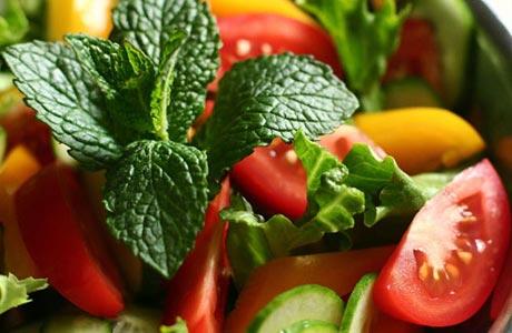 Чоловіча дієта для живота: зменшуємо калорійність страв