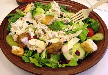 Вибираємо нескладну і ефективну низькокалорійну дієту