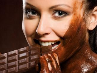Шоколадное обертывание в домашних условиях для похудения
