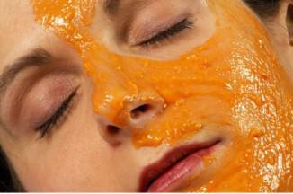 маска из облепихи для лица