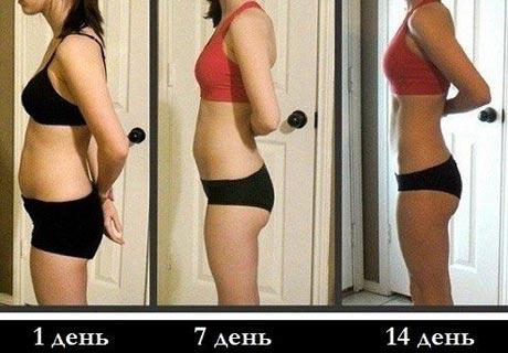 Моделювати тіло можна самій - набуття плоского живота за 6 тижнів