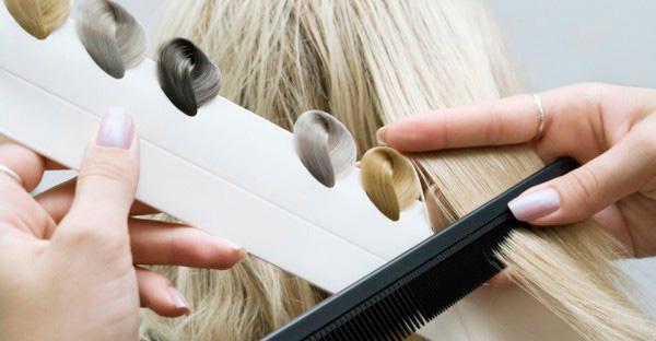 Осветлители для волос какой лучше