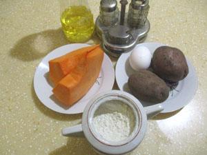 Продукты для оладышков
