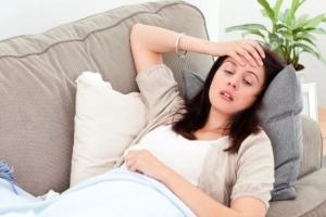 Симптомы заболевания надпочечников у женщин: острая надпочечная недостаточность