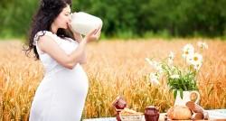 Варианты разгрузочных дней во время беременности