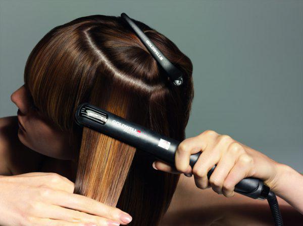 Ккак выбрать утюжок для выпрямления волос