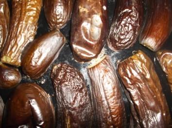 Печеные баклажаны
