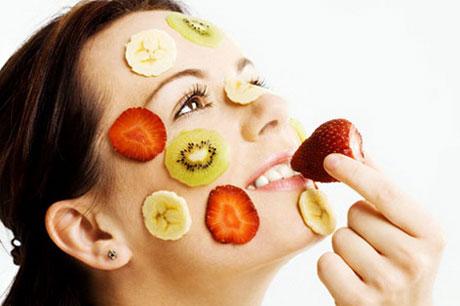 фруктовые кислоты в пилинге