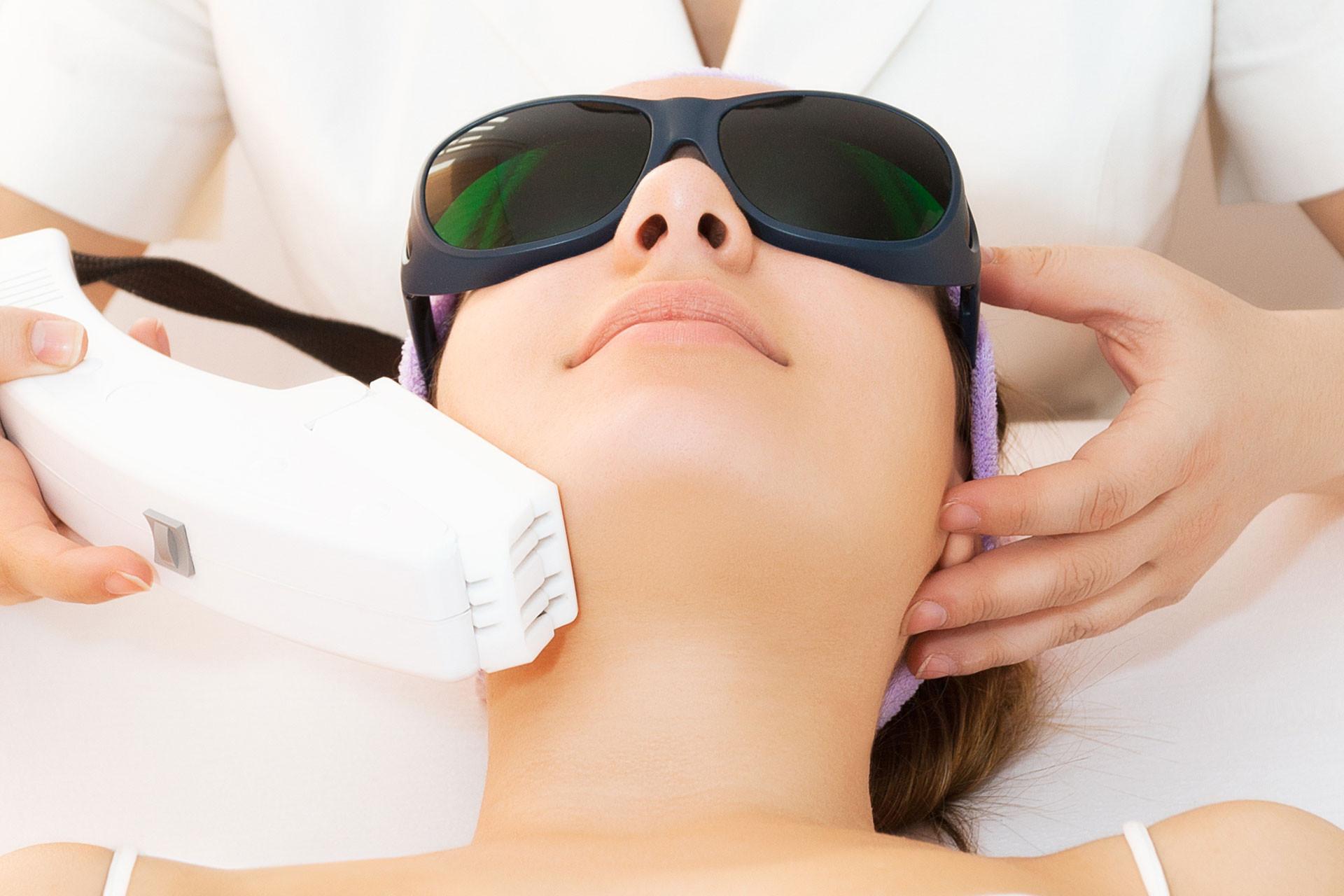 Пілінг - основний догляд за шкірою обличчя