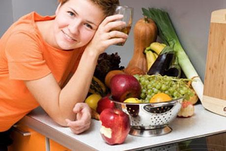 Основні правила харчування при панкреатиті у дітей і дорослих